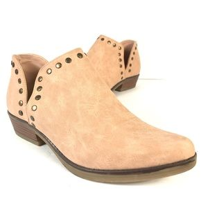 Seven7 ankle boots